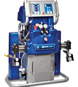 Оборудование для ППУ и полимочевины низкого и высокого давления